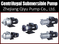 Zhejiang Qiyu Pump Co., Ltd.