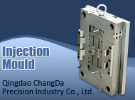 Qingdao ChangDa Precision Industry Co., Ltd.