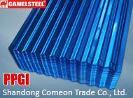 Shandong Comeon Trade Co., Ltd.