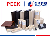 Jiangsu Junhua High Performance Specialty Engineering Plastics (Peek) Products Co., Ltd.