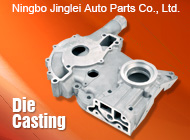 Ningbo Jinglei Auto Parts Co., Ltd.