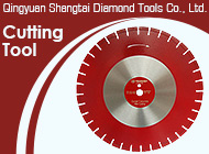 Qingyuan Shangtai Diamond Tools Co., Ltd.