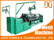 DEED SCIENCE & TECHNOLOGY CO., LTD.