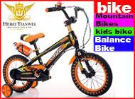 Xingtai City Tianwei Bicycle Co., Ltd.