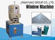 JINAN MAG GROUP CO., LTD.