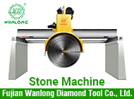 Fujian Wanlong Diamond Tool Co., Ltd.