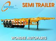 Xiamen Wondee Autoparts Co., Ltd.