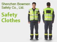 Shenzhen Bowmen Safety Co., Ltd.