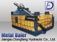 Jiangsu Dongfang Hydraulic Co., Ltd.