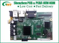 Shenzhen GMT Electronics Co., Ltd.