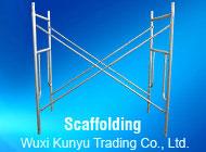 Wuxi Kunyu Trading Co., Ltd.