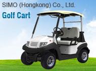 SIMO (Hongkong) Co., Ltd.