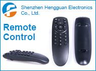 Shenzhen Hengguan Electronics Co., Ltd.
