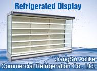 JiangSu Aolike Commercial Refrigeration Co., Ltd.