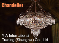 YIA International Trading (Shanghai) Co., Ltd.