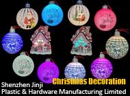Shenzhen Jinji Plastic & Hardware Manufacturing Limited