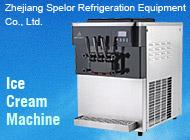 Zhejiang Spelor Refrigeration Equipment Co., Ltd.