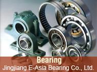 Jingjiang E-Asia Bearing Co., Ltd.