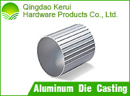 Qingdao Kerui Hardware Products Co., Ltd.