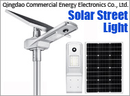 Qingdao Commercial Energy Electronics Co., Ltd.