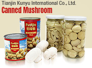 Tianjin Kunyu International Co., Ltd.