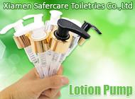 Xiamen Safercare Toiletries Co.,Ltd
