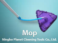 Ningbo Planet Cleaning Tools Co., Ltd.