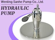 Wenling Sanhe Pump Co., Ltd.