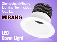 Zhongshan Mibang Lighting Technology Co., Ltd.