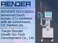 Tianjin Render Health Sci-Tech Development Co., Ltd.