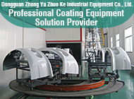 Dongguan Zhong Ya Zhuo Ke Industrial Equipment Co., Ltd.