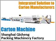 Shanghai Qisheng Packing Machinery Factory