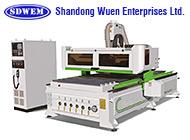 Shandong Wuen Enterprises Ltd.