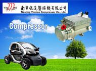 Nanjing Yinmao Compressor Co., Ltd.