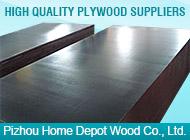 Pizhou Home Depot Wood Co., Ltd.