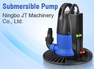 Ningbo JT Machinery Co., Ltd.