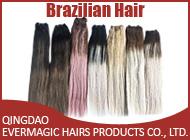 QINGDAO EVERMAGIC HAIRS PRODUCTS CO., LTD.