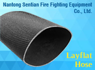 Nantong Sentian Fire Fighting Equipment Co., Ltd.