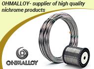 Ohmalloy Material Co., Ltd.