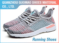 QUANZHOU GUOMAO SHOES MATERIAL CO., LTD.