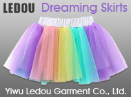 Yiwu Ledou Garment Co., Ltd.