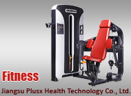 Jiangsu Plusx Health Technology Co., Ltd.