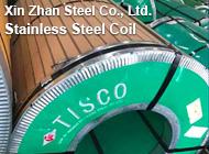 Xin Zhan Steel Co., Ltd.