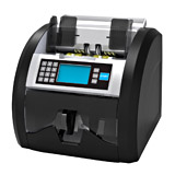 Customized Banknote Counter with High Efficiency and Reliability