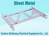 Suzhou Xinlixiang Electrical Equipment Co., Ltd.