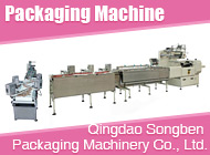 Qingdao Songben Packaging Machinery Co., Ltd.