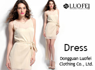Dongguan Luofei Clothing Co., Ltd.