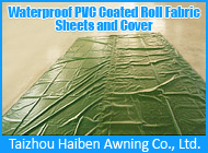 Taizhou Haiben Awning Co., Ltd.
