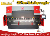 Nanjing Jinqiu CNC Machine Tool Co., Ltd.