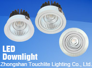 Zhongshan Touchlite Lighting Co., Ltd.
